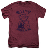 Popeye - Salty Dog (premium) T-shirts