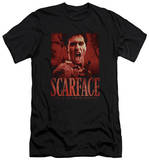 Scarface - Opportunity (slim fit) T-shirts