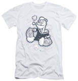 Popeye - Tattooed (slim fit) Shirts