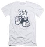 Popeye - Tattooed (slim fit) T-Shirt