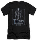The Hobbit: An Unexpected Journey - Thorin Stare (slim fit) T-Shirt