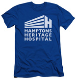 Royal Pains - Hamptons Heritage (slim fit) Shirts