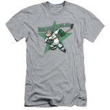 Popeye - Spinach Leafs (slim fit) Shirt