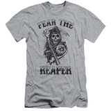 Sons Of Anarchy - Fear The Reaper (slim fit) T-shirts