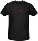 Paranormal Activity 3 - Logo (slim fit) Shirt