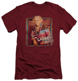 Star Trek - Ladies Man (slim fit) Shirt