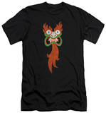 Samurai Jack - Aku Face (slim fit) T-shirts
