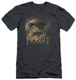 The Hobbit: An Unexpected Journey - Great Eagle (slim fit) T-Shirt