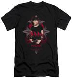 NCIS - Abby Gothic (slim fit) Shirt
