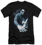 Ray Charles - Blues Piano (slim fit) Shirts