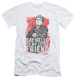 Scarface - Little Friend (slim fit) T-shirts