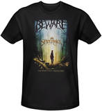 Spiderwick Chronicles - Movie Poster (slim fit) T-shirts