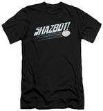 Mork & Mindy - Shazbot Egg (slim fit) T-Shirt