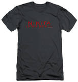 Nikita - Logo (slim fit) T-Shirt