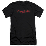Sleepy Hollow - Logo (slim fit) T-shirts