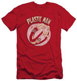 Plastic Man - Bounce (slim fit) Shirts