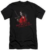 Nikita - Looks Do Kill (slim fit) T-shirts