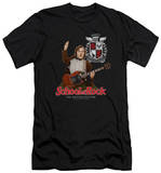 School Of Rock - The Teacher Is In (slim fit) T-Shirt