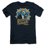 Naked Gun - Its Enrico Pallazzo (slim fit) T-shirts