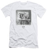 Saved By The Bell - Class Photo (slim fit) T-shirts