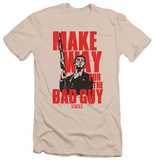 Scarface - Make Way (slim fit) Shirt
