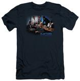 NCIS - Original Cast (slim fit) Shirts