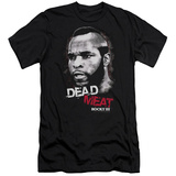 Rocky III - Dead Meat (slim fit) T-shirts