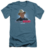 NCIS - Just Ducky (slim fit) T-Shirt