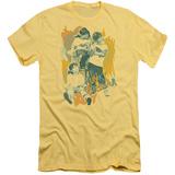 Punky Brewster - Tri Punky (slim fit) T-Shirt
