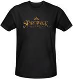 Spiderwick Chronicles - Logo (slim fit) T-Shirt
