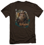 The Hobbit - Radagast The Brown (slim fit) Shirts