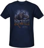 Spiderwick Chronicles - Mulgarath (slim fit) T-shirts