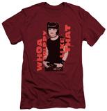 NCIS - Trippy (slim fit) T-shirts