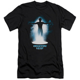 Quantum Leap - First Jump (slim fit) T-shirts