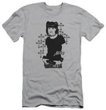NCIS - Abby Sciuto (slim fit) T-shirts