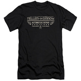 Sons Of Anarchy - Teller Morrow (slim fit) T-shirts