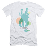 Psych - Predict And Serve (slim fit) T-shirts