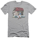 Speed Racer - Speed Faded (slim fit) Shirt