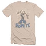 Popeye - Sailor Man (slim fit) T-Shirt