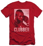 Rocky - Clubber Lang (slim fit) T-shirts
