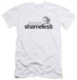 Shameless - Logo (slim fit) T-shirts