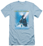 Polar Express - Big Train (slim fit) T-shirts