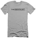 The Mentalist - Logo (slim fit) Shirt