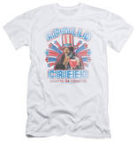 Rocky - Apollo Creed (slim fit) T-Shirt