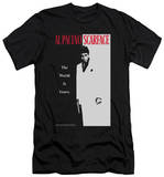 Scarface - Classic (slim fit) T-Shirt