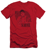 Scarface - Truth (slim fit) Shirt