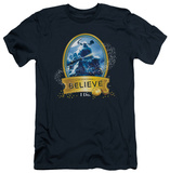 Polar Express - True Believer (slim fit) T-Shirt
