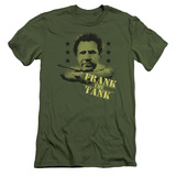 Old School - Frank The Tank (slim fit) T-Shirt