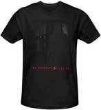 Paranormal Activity 3 - Bloody Mary (slim fit) T-shirts