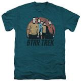 Star Trek - Landing Party (premium) Shirts